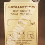 ROWENTA REPLACEMENT BAGS